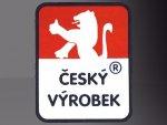 Získání znaku Český výrobek