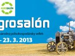 Agrosalón Nitra 2013