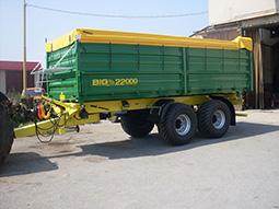 BIG 16 22000